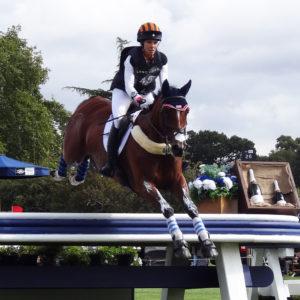 Flex GLM_Joint Supplement for Horses_Liz Halliday Sharp