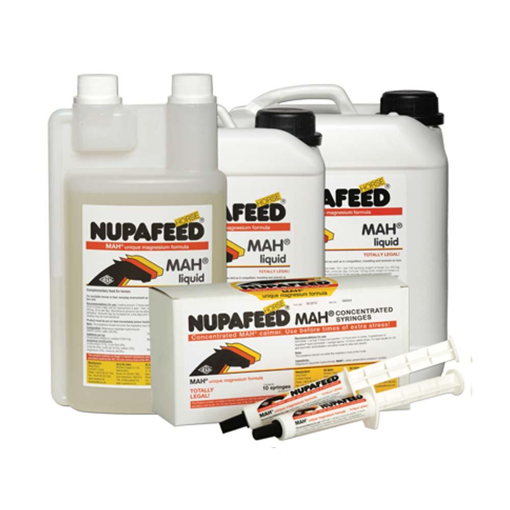 Nupafeed MAH magnesium calmer for horses