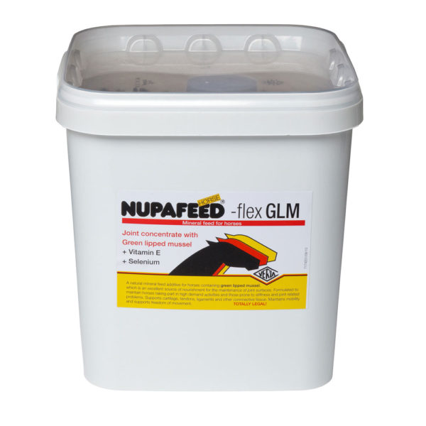 Nupafeed-Flex-GLM-Joint-Supplement-for-Horses-4Kg