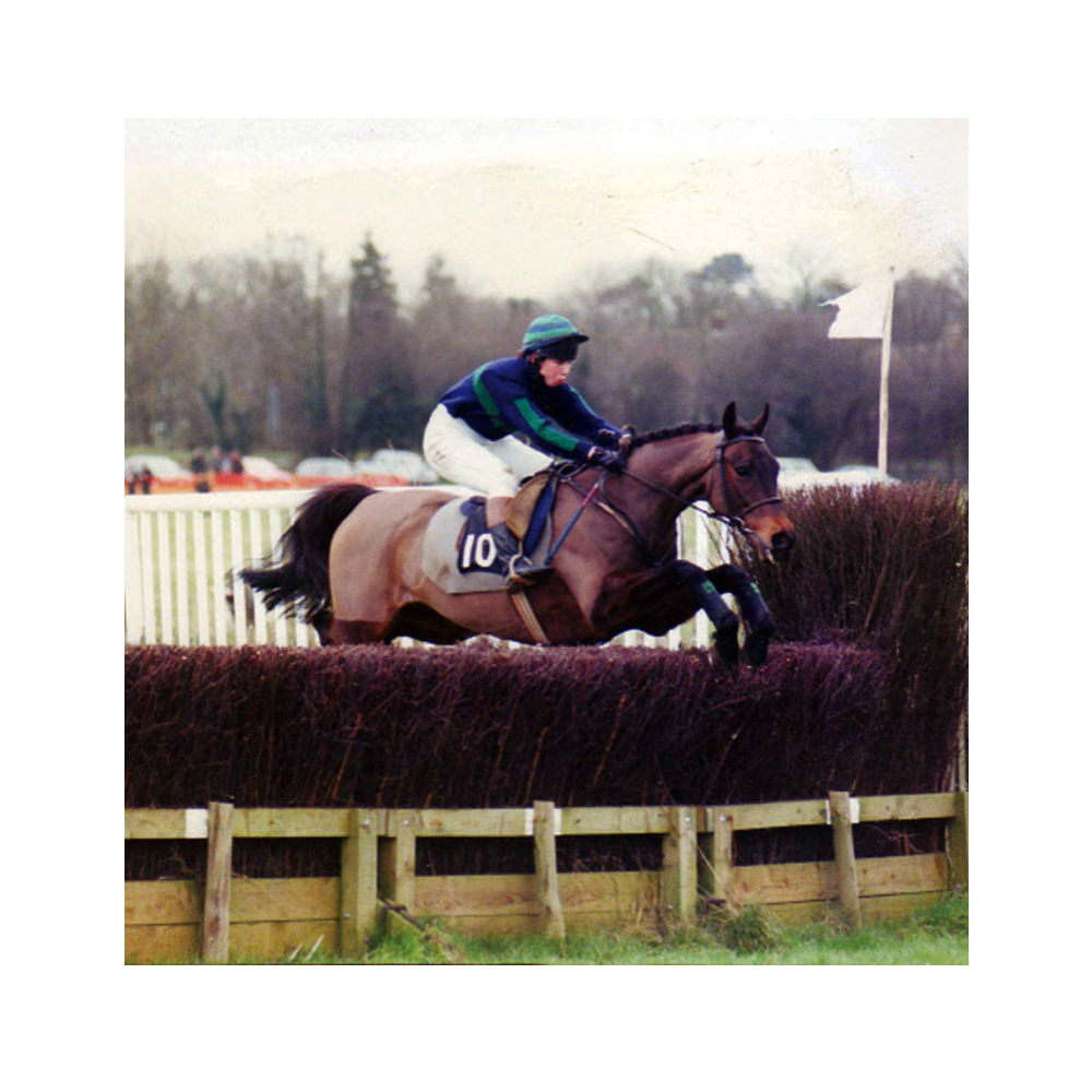 sara sansom point to point jockey flex glm