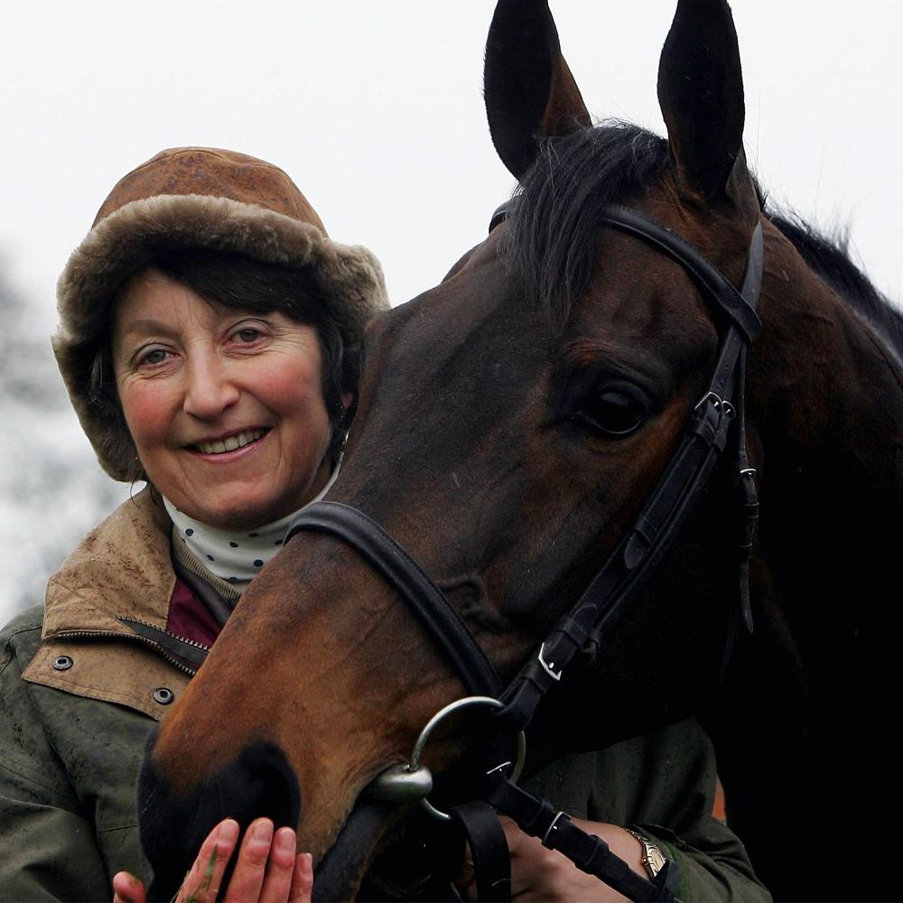 Nupafeed MAH Horse Calmer Henrietta Knight